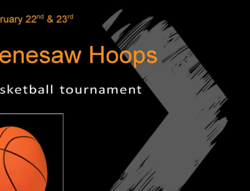 Kenesaw Hoops Tournament Info for 2020